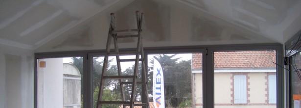 Peinture Rénovation La Baule Guérande Loire Atlantique 44
