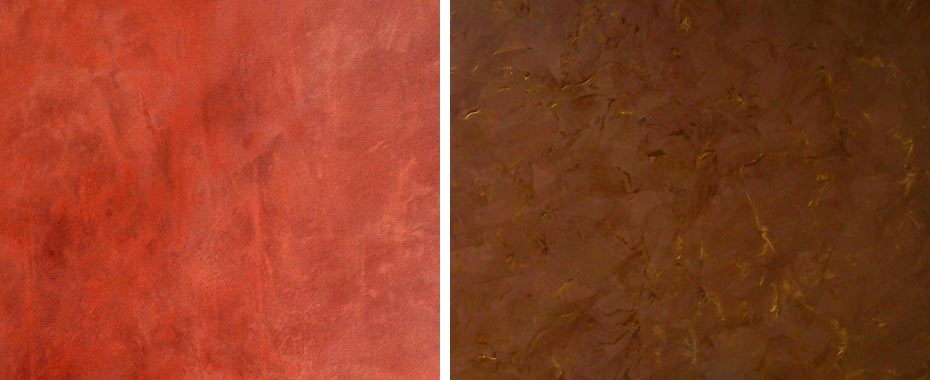Peinture À Effet – Artisan Peintre La Baule – Patrick Garraud